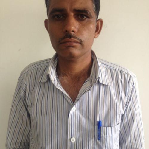Naresh Kumar Makwana