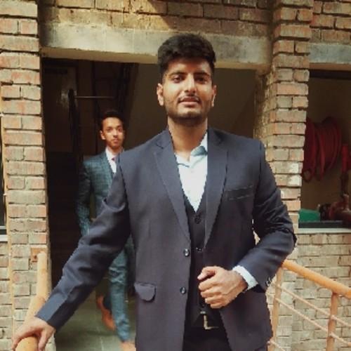 Vineet Chandra