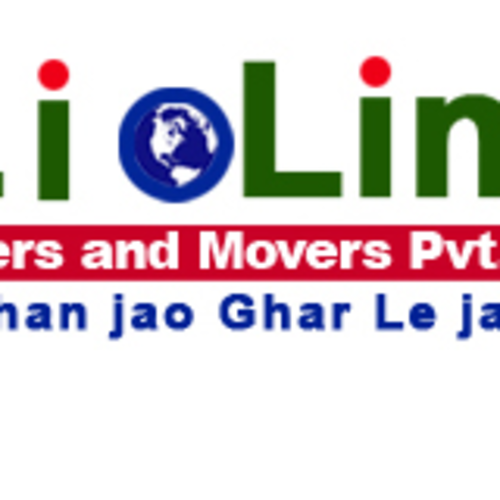 Lioline Packers And Movers