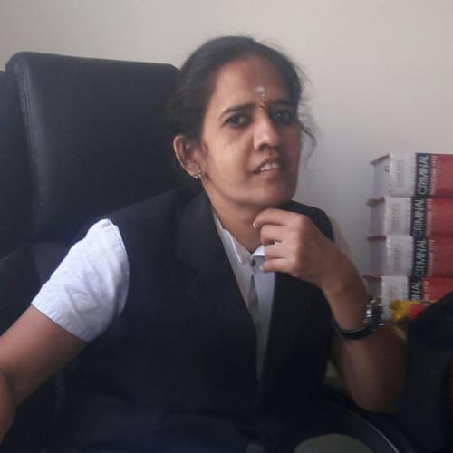 SV Geetha Rani