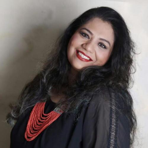 Naheeda Lakdawala