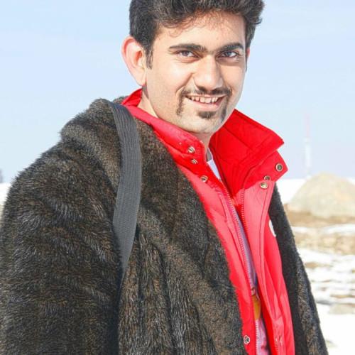 Dhruv Bahal