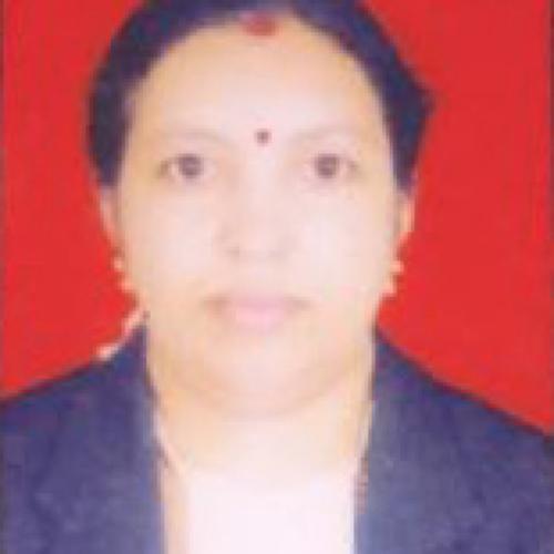 Kavitha A. B