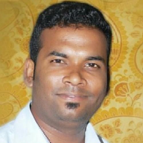 Vivek Ravi Kahar