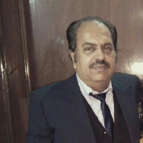 Kamal Kishore Chhabra