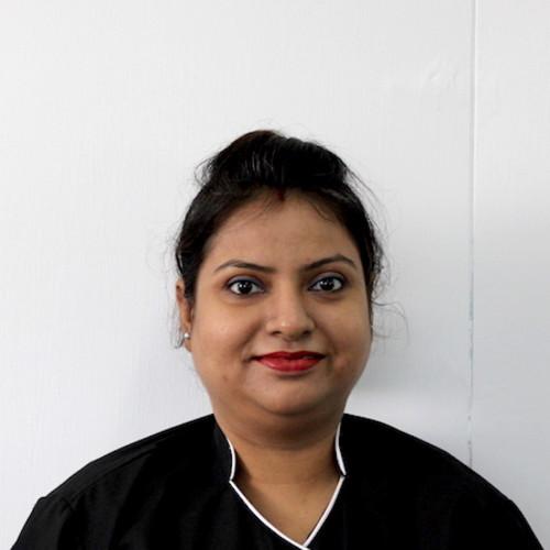 Sananda Mukherjee