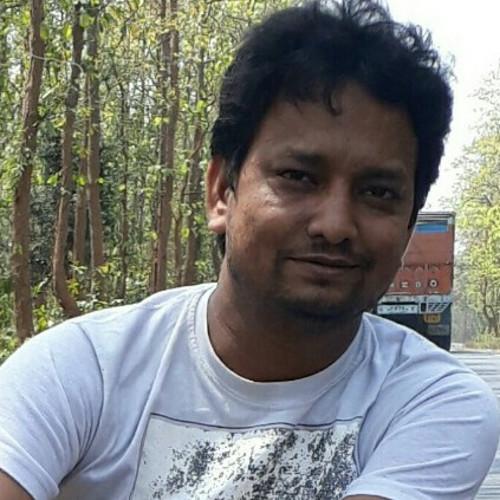 Raj Kumar Dey