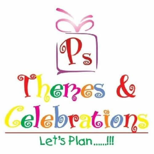 Ps Themes & Celebrations