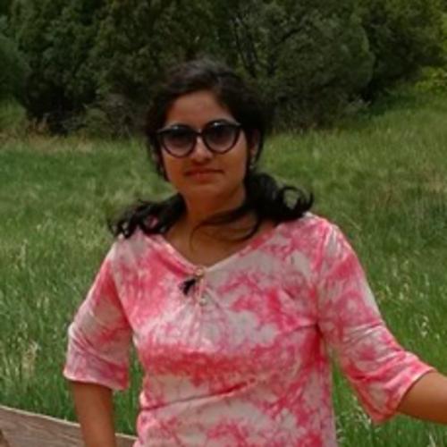 Reshma Kakade