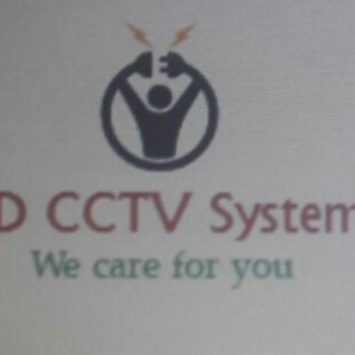RD CCTV Services