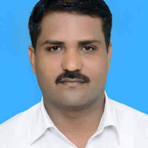 Yashwantsinh V Vaghela