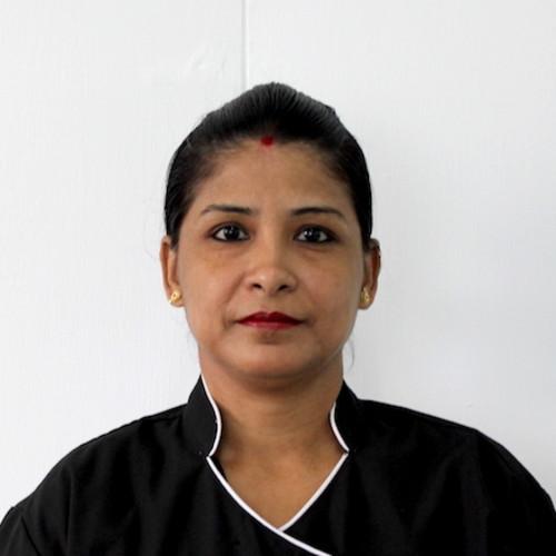 Sharmila Chhetri