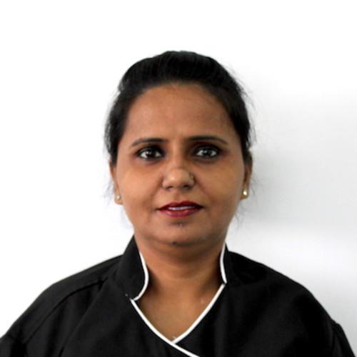 Anisha Khan