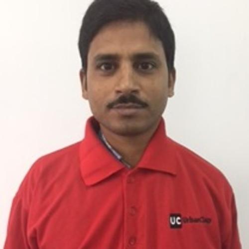 Mukesh Giri