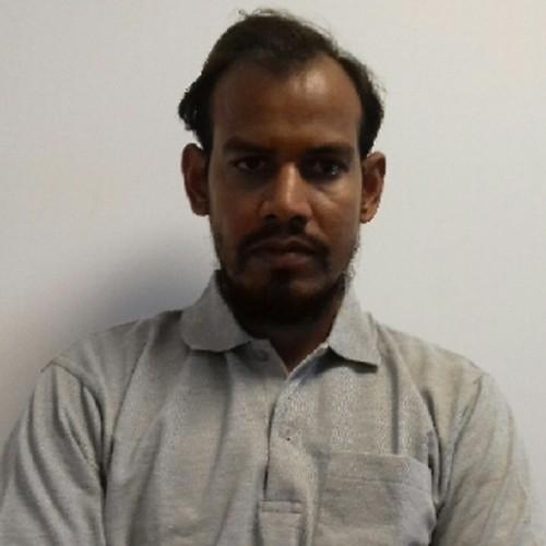 Vidhyadhar Sharma