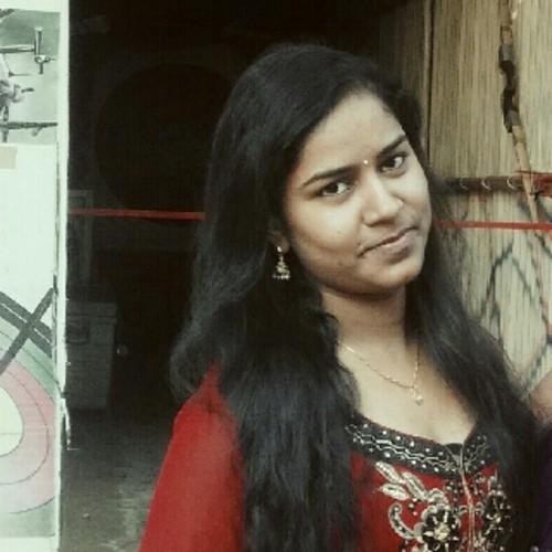 Dyavarishetty Priyanka