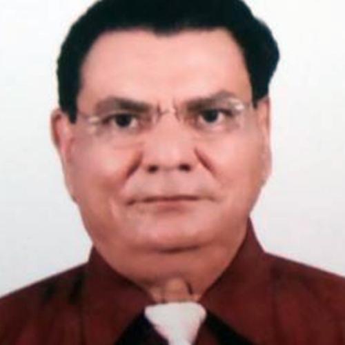 Ramjibhai G. Desai