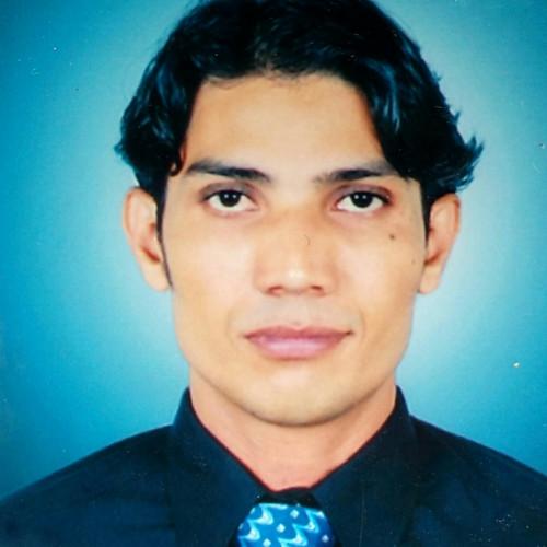 Chandrakant Parmar