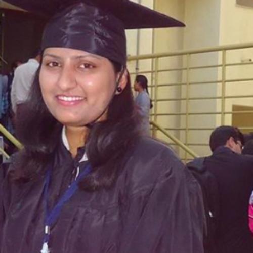Namita Vijay and