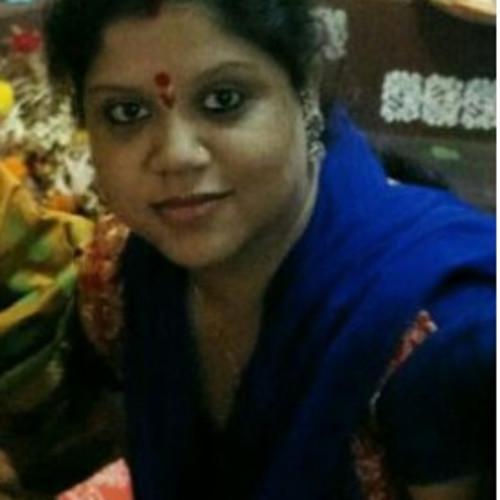 Anuja Singh Shrivastava