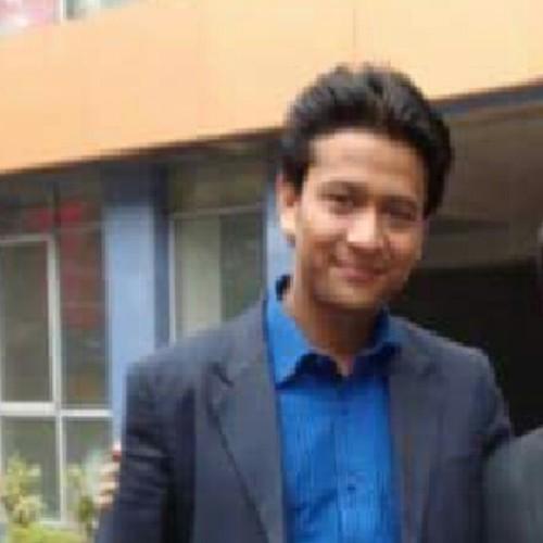 Rahul Dewtia