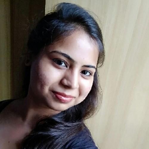 Sweety Chauhan