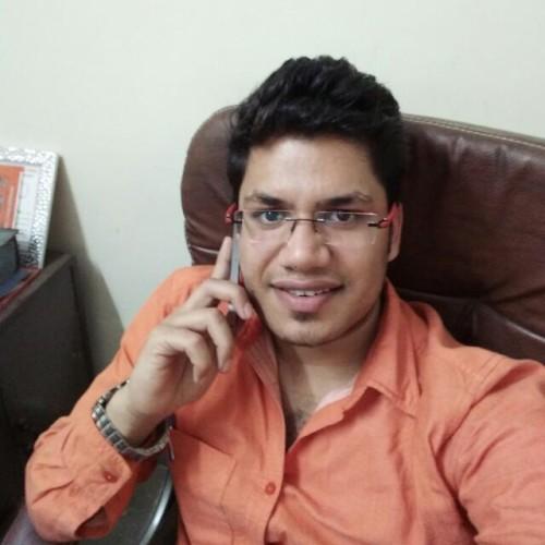 Mohit Punetha