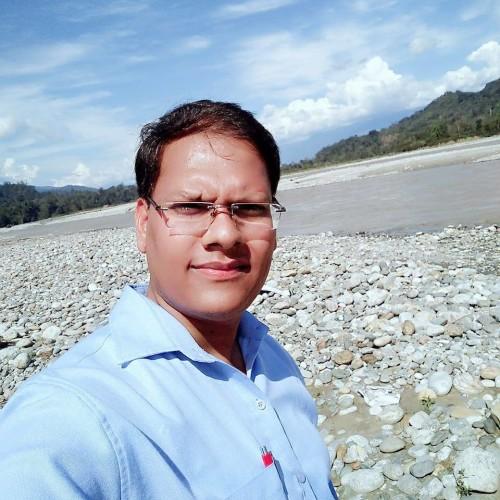 CA Ravi Goel