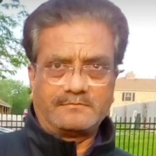 Indravadan Patel