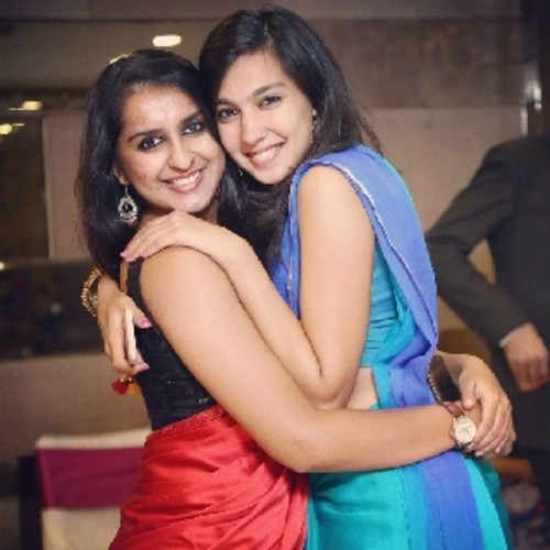 Aakanksha & Yashodhra