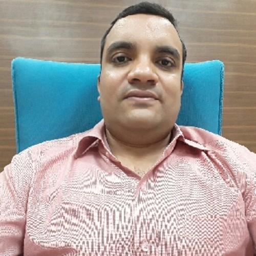 Sandip Hirpara