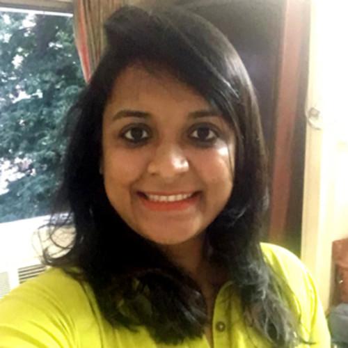 Jalpa Shah