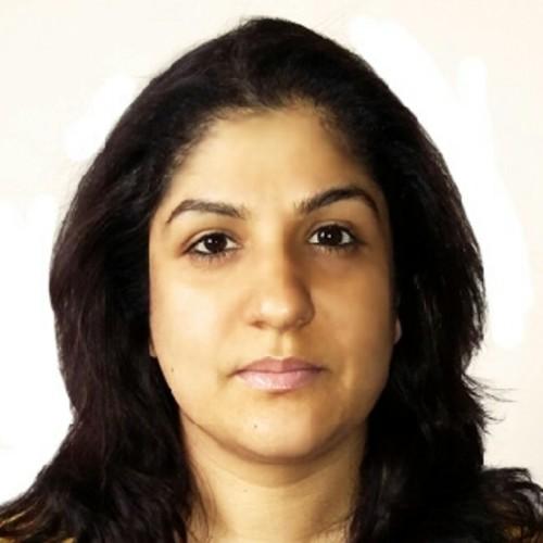 Deepti Ameya Chitale