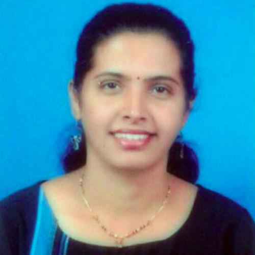 Sharvari Savant