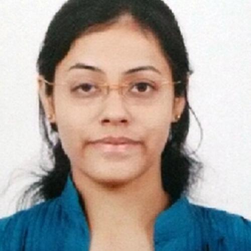 Poonam Prakash Vaswani