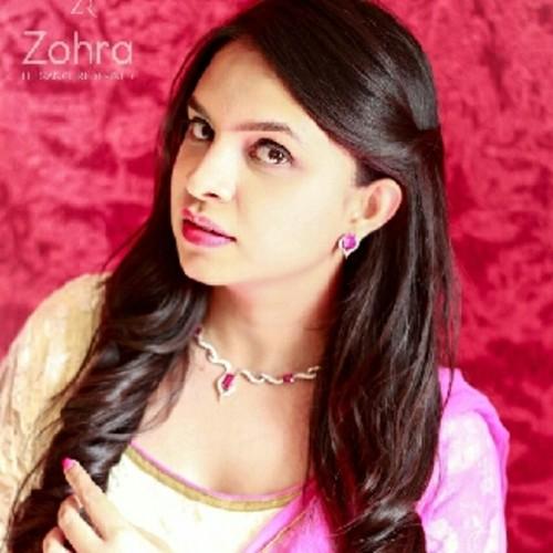 Zohra Samnani