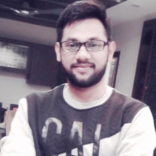 Anand Prajapat