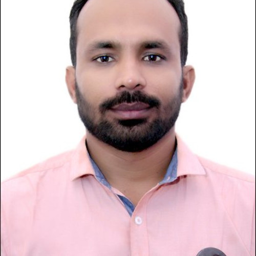 Rudra Partap Yadav