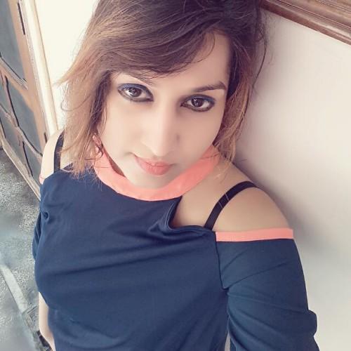 Saba Sharma