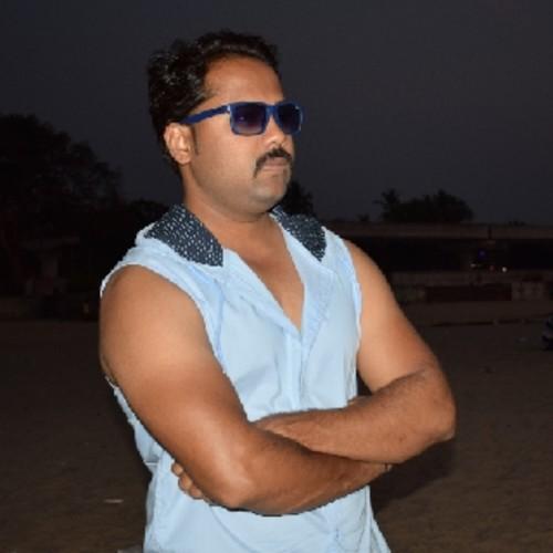 Sandeep Raskar