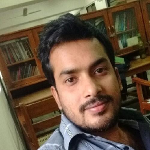 Amitendra Kumar