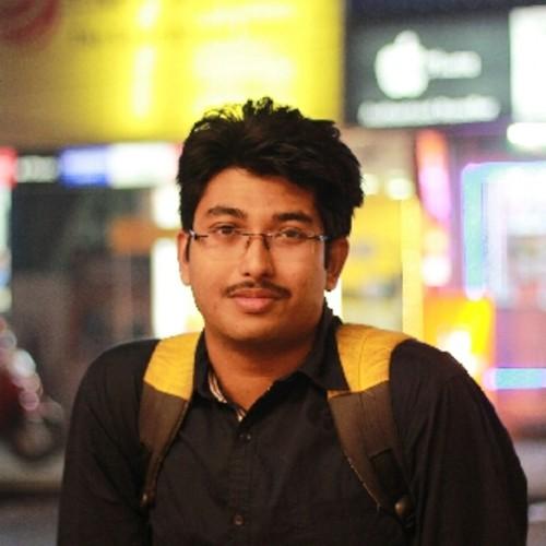 Indranil Mukherjee