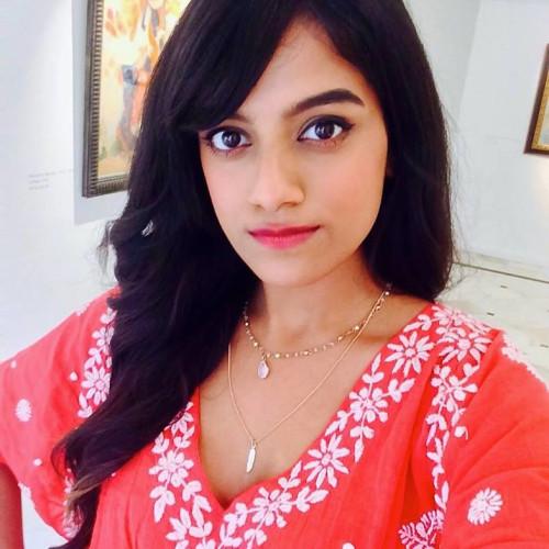 Priyanka Borkar