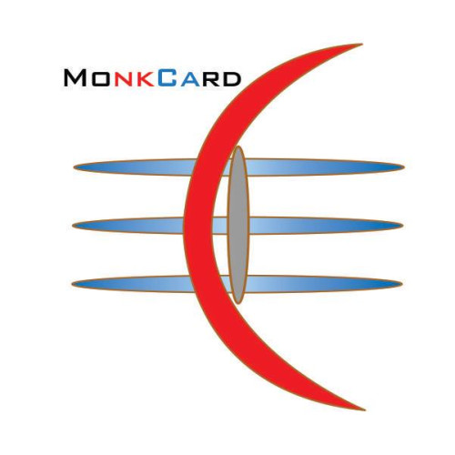MonkCard