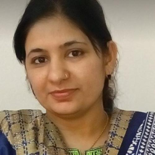 Manisha Shokeen Advocate