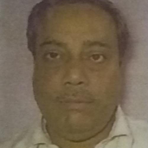 Tapas Mukherjee