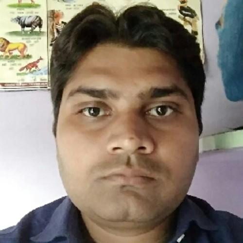 Kanji Parmar