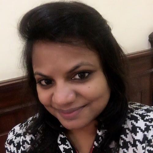Nidhi Chokhani