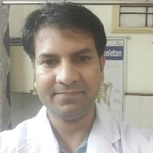 Dr Wasi Raza
