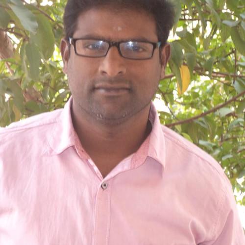 Srekanth Kamunipally